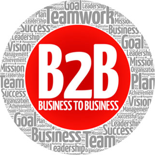 Agenzia di Marketing B2B