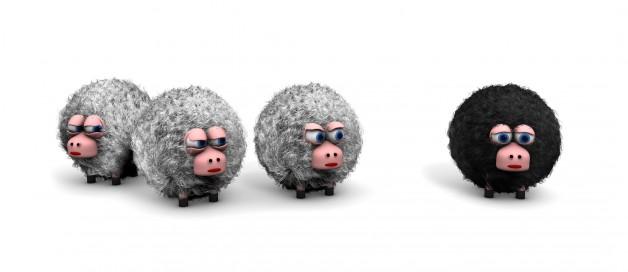 Pecore razziste