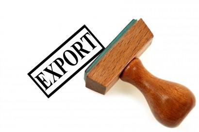 Tampon export
